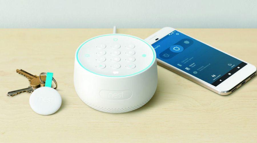 Google : polémique après la découverte d'un micro caché dans une alarme