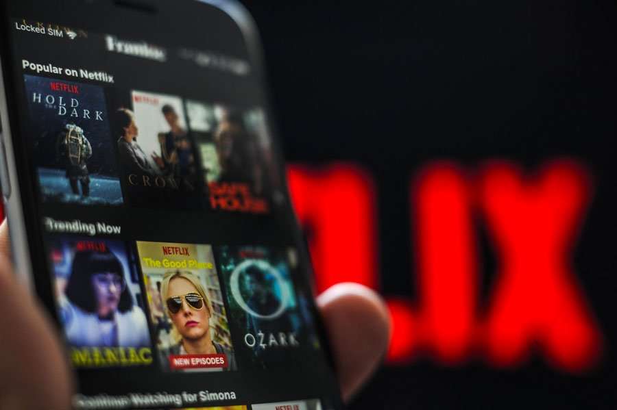 netflix ios 1 - iOS : la fonctionnalité « Smart Downloads » arrive sur Netflix