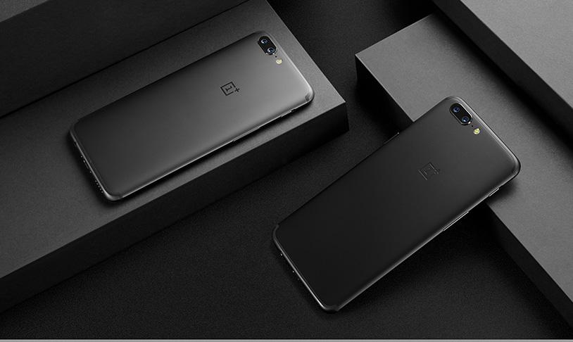 oneplus 5 - Bon Plan : le OnePlus 5 à moitié prix sur Gearbest !