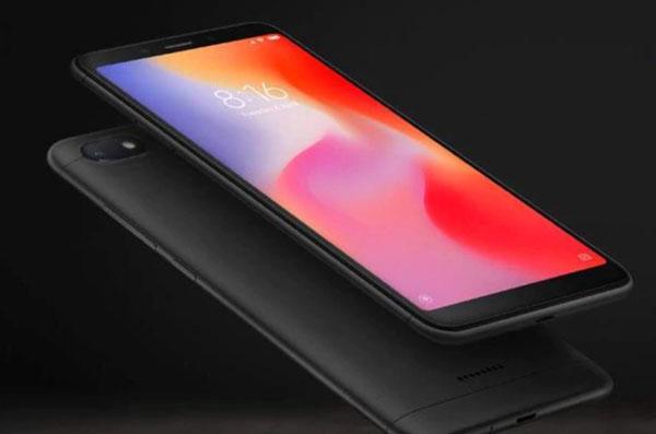 Bon Plan : le Xiaomi Redmi 6A à 97€ au lieu de 124€ grâce à Gearbest !