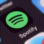 spotify app 150x150 - Snapchat lance Chat 2.0 (appels audio, autocollants, ...)