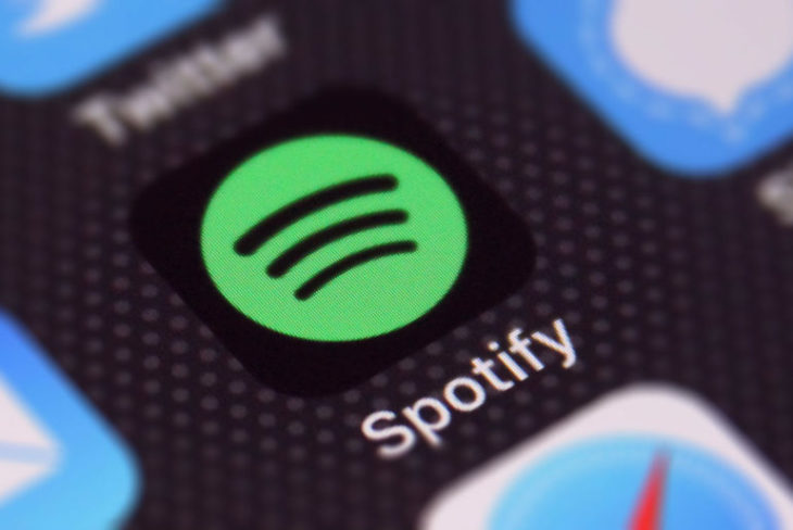 Spotify lance ses propres Stories