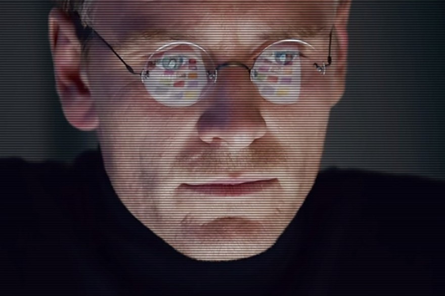 "steve jobs film - Apple : le film ""Steve Jobs"" maintenant disponible sur Netflix"