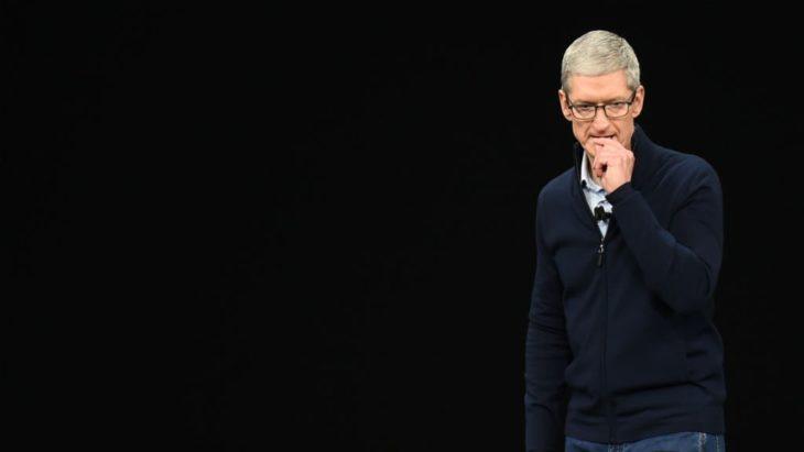 Apple chute dans le classement des entreprises les plus innovantes au monde