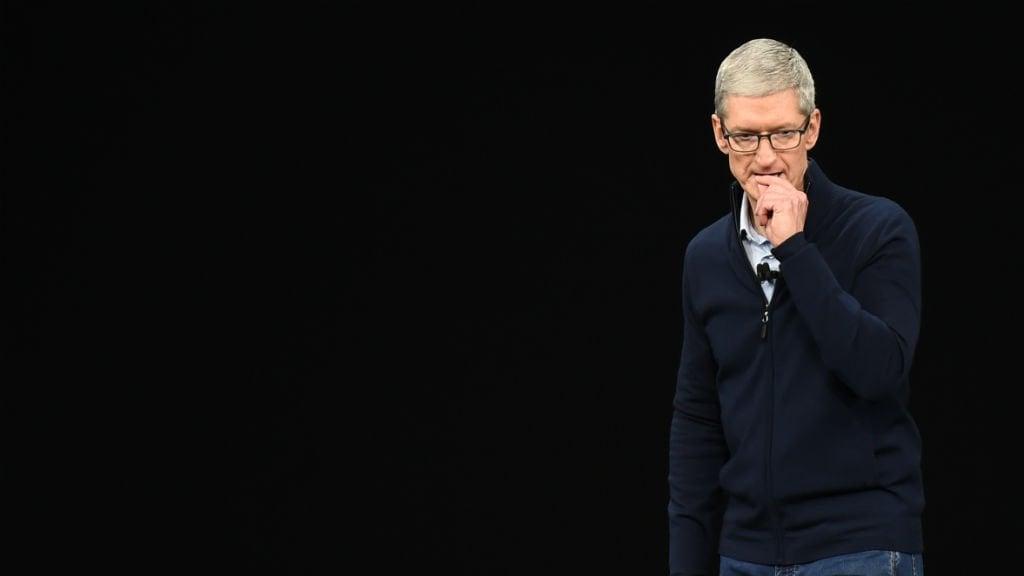 tim cook - Tim Cook témoignera au prochain procès qui opposera Apple à Qualcomm