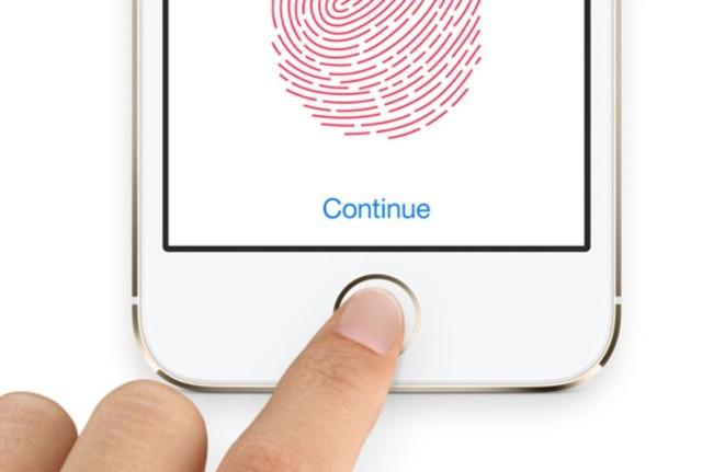 Brevet : le Touch ID de retour sur les futurs iPhone ?