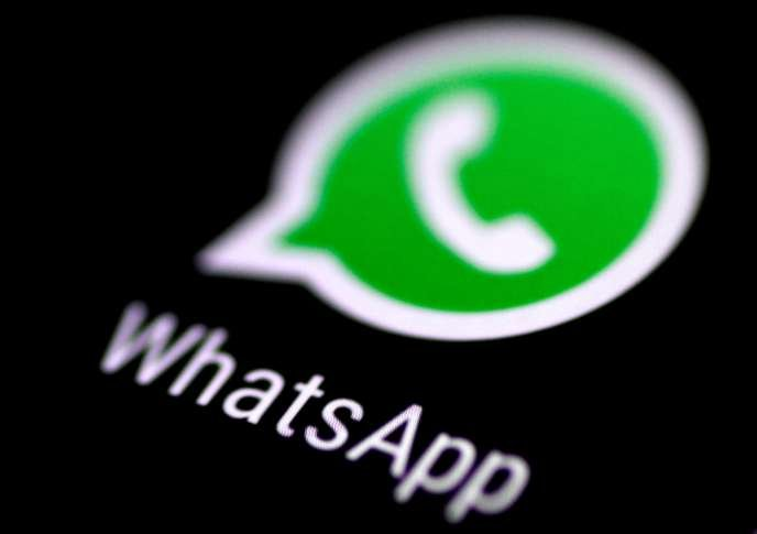 whatsapp logo - iOS : un bug permet de voir les messages WhatsApp censés être protégés