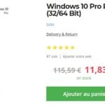 windows 10 Goodoffer24 150x150 - EA offre 1 million de codes pour Tiger Woods PGA TOUR 12