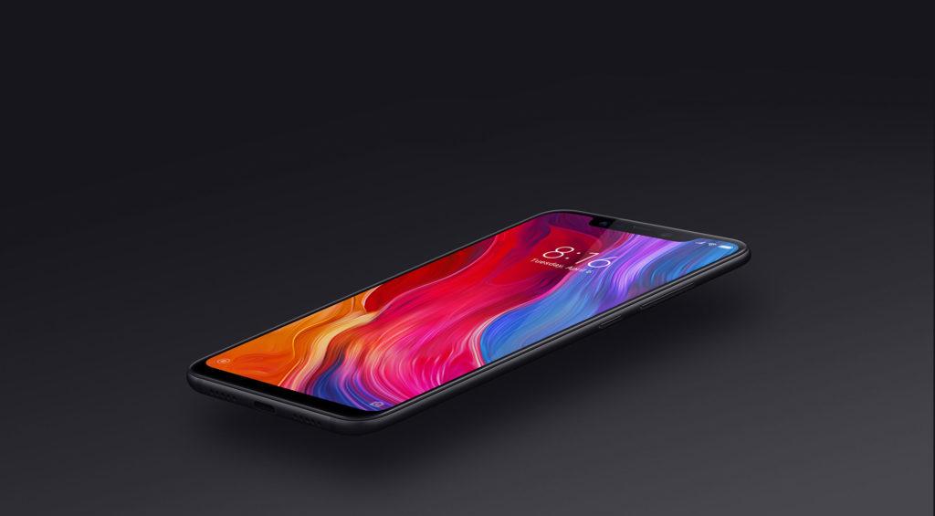 Bon Plan : 130€ de réduction sur le Xiaomi Mi 8 sur Gearbest !