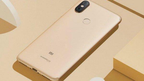 xiaomi mi a2 - Bon Plan : le Xiaomi Mi A2 à 185€ au lieu de 255€ sur Gearbest !