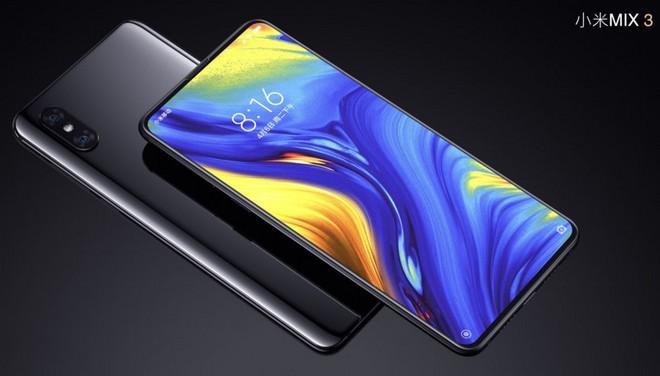 Bon Plan : le Xiaomi Mi Mix 3 est à moins de 470€ sur Gearbest !