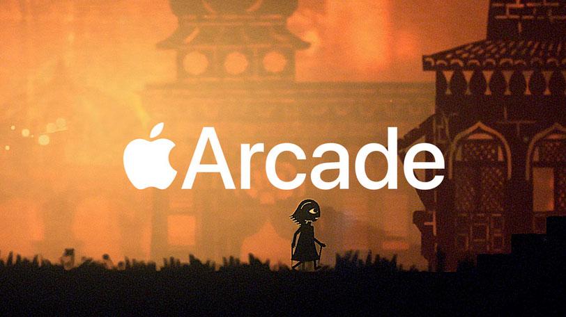 Apple Arcade Official - Apple Arcade : toutes les bandes-annonces des jeux phares du service