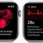 Apple Watch : l'électrocardiogramme enfin disponible sur watchOS 5.2