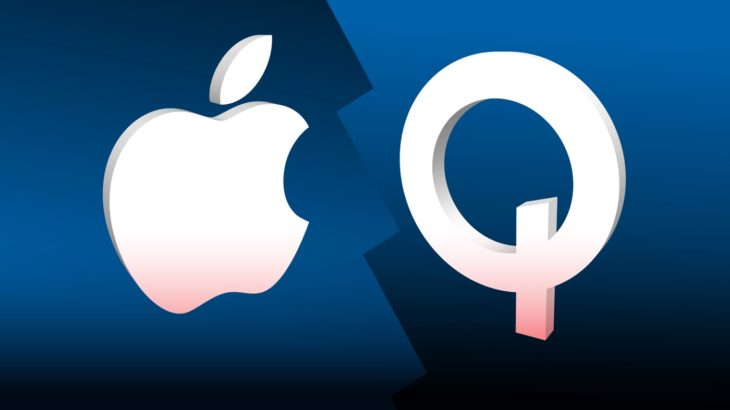 Procès Apple : un témoin-clé possiblement soudoyé accuse Qualcomm de vol