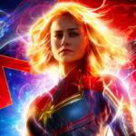 Captain Marvel 150x150 - Marvel : vers l'Infinite et au-delà