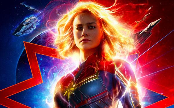 Brie Larson (Captain Marvel) va jouer dans une série pour Apple !