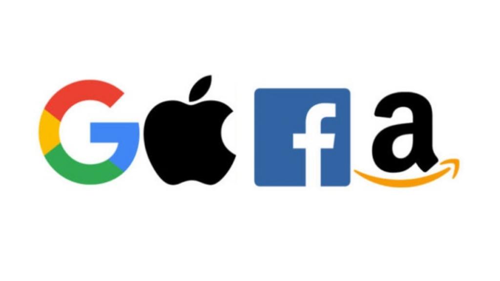GAFA 1024x576 - Apple : les GAFA vont être taxés à 3% et rapporteront 500 millions d'euros à la France