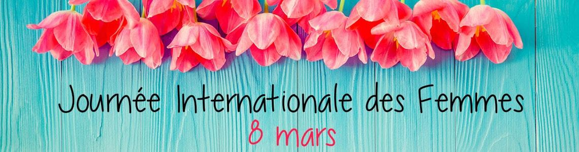 Journee Internationale des Femmes - Apple compte célébrer les femmes comme il se doit