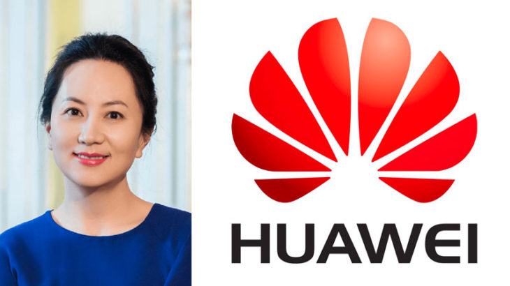 La directrice financière de Huawei utilisait un iPhone 7 Plus, un iPad Pro et un Macbook Air