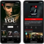 Netflix Application iPhone 150x150 - Netflix ne supporte plus l'AirPlay d'Apple