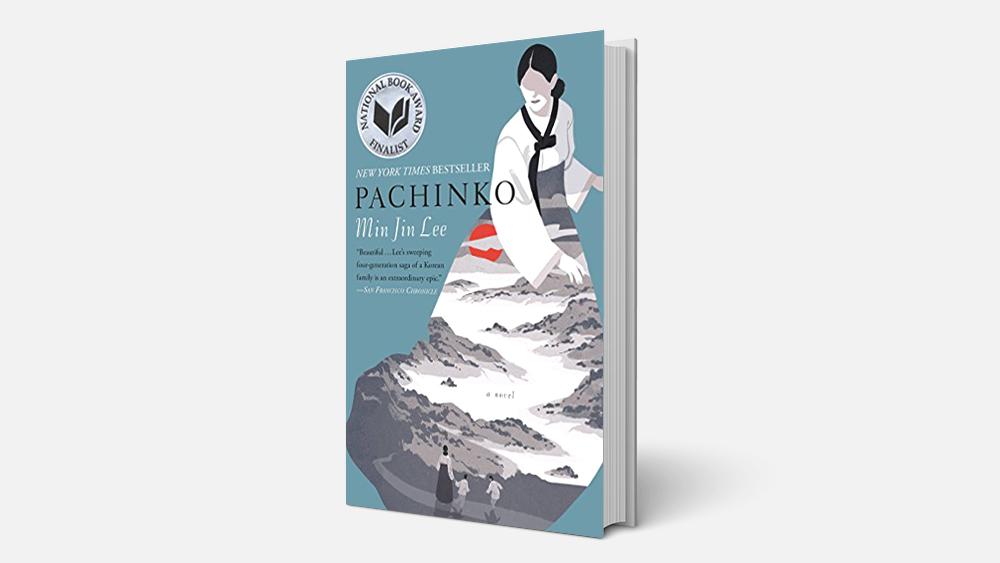 Pachinko Livre - Le plus gros budget d'Apple Video ? L'adaptation en série du livre Pachinko
