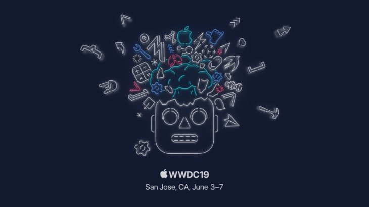 WWDC 2019 : les dates officielles enfin dévoilées par Apple !