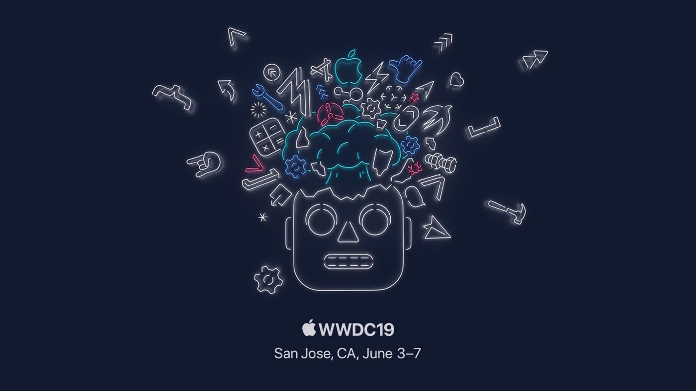 WWDC 2019 Officiel - WWDC 2019 : les dates officielles enfin dévoilées par Apple !