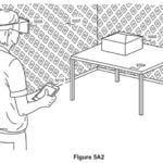 apple ar 150x150 - La technologie immersive fascine, Apple pose un brevet de RM