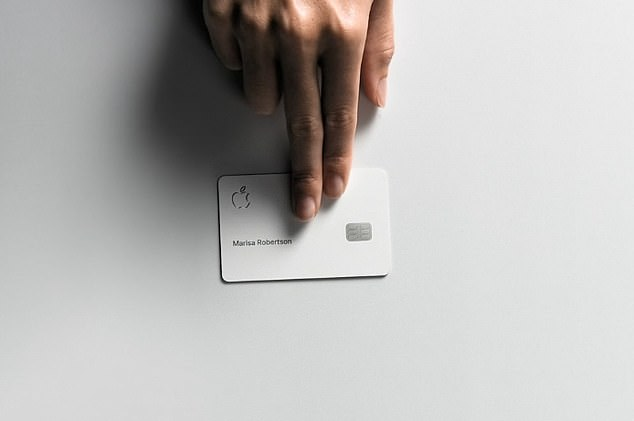 L'Apple Card pourrait rapporter 1,5 milliard de dollars à Apple en 5 ans