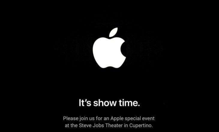 Keynote : tout ce qu'Apple devrait annoncer ce soir à 18h