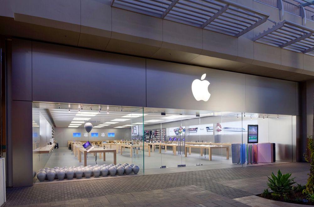 Apple débauche des employés de Qualcomm pour les installer sur le trottoir d'en face