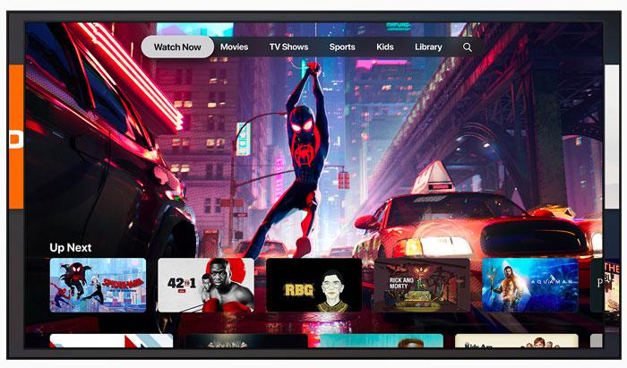 Apple TV+ : 100 millions d'abonnés la première année, selon le cabinet Barclays