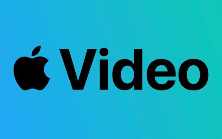Apple Video : la qualité plutôt que la quantité