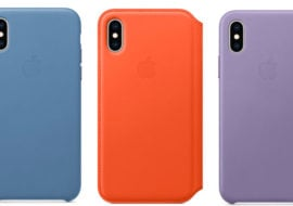 Apple dévoile de nouveaux coloris pour les coques d'iPhone !