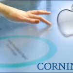 corning 150x150 - Apple investit 250 millions de dollars dans Corning, derrière le verre de l'iPhone