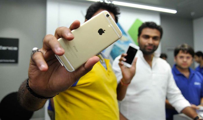 Apple ne veut plus vendre d'iPhone 6 et d'iPhone SE en Inde