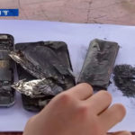 iPhone Explose Coree 150x150 - États-Unis : un iPhone 6 Plus explose pendant sa recharge