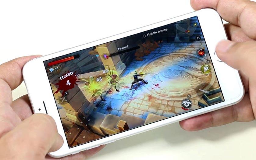 iPhone jeux - Apple : un abonnement de jeux vidéo en illimité présenté ce soir ?