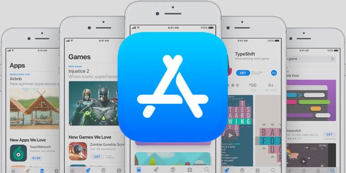 ios 11 app store - App Store : Apple fait la chasse aux clones d'applications