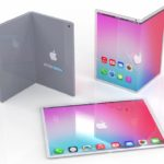 ipad pliable concept  150x150 - Concept : et si Apple commercialisait un iPhone pliable ?