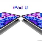 iPad U : le concept d'iPad pliable qui met l'eau à la bouche