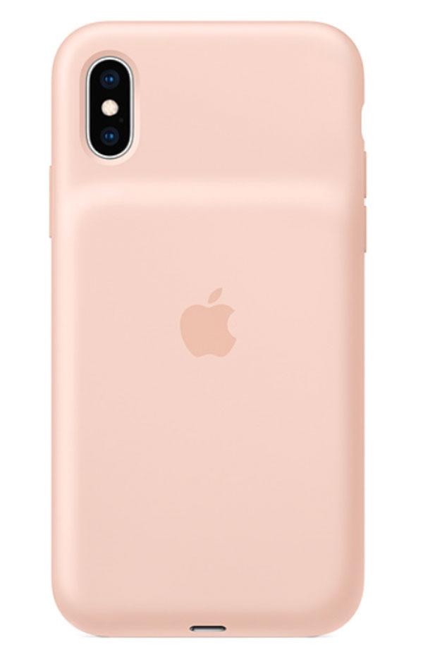 iphone couleur - Apple dévoile de nouveaux coloris pour les coques d'iPhone !