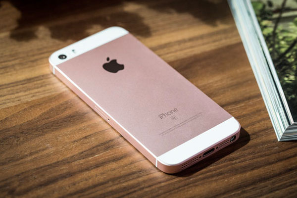 iphone se - Un nouvel iPhone SE pour ralentir la chute des ventes ?
