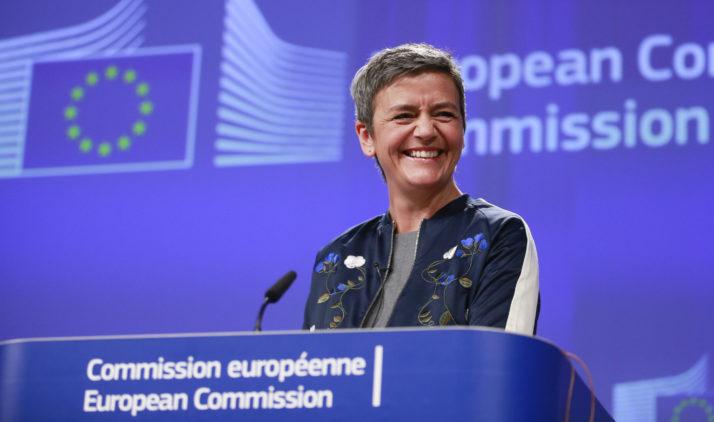 Apple : la Commission Européenne «prend très au sérieux» la plainte de Spotify