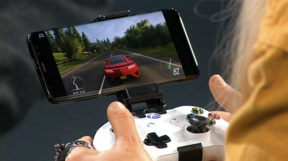 microsoft xcloud xbox - Project xCloud : les jeux Xbox bientôt jouables en streaming sur iOS !
