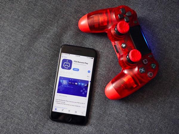 ps4 remote play iphone - Vous pouvez désormais jouer à la PS4 sur votre iPhone et iPad !