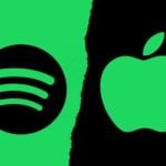"spotify apple 1 150x150 - Apple ne paierait pas les intervenants du programme ""Today at Apple"""