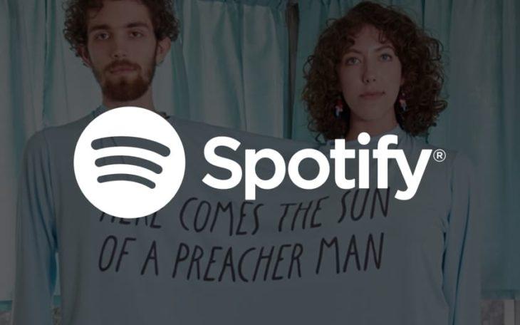 Spotify annonce Premium Duo, un nouvel abonnement parfait pour les couples !