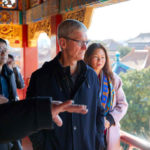 tim cook chine 150x150 - Keynote WWDC 2015 : Swift 2 devient open source