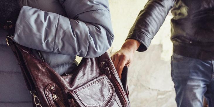 Votre smartphone a plus de chance d'être perdu que volé